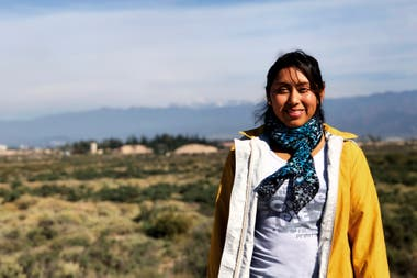 When she started high school, Griselda already had in mind that she wanted to study nursing