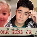 De @kevsho9 - EL CASO DE DEORR KUNZ JR - BEBÉ DE 2 AÑOS