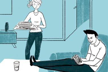 El integrante del Instituto de Masculinidades y Cambio Social, Luciano Fabbri, sostiene que, desde muy temprana edad, se nos inculca que el tiempo de los varones para hacer lo que quieran vale más que el de las mujeres