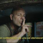 ALIKAL Publicidad 2020 - Jugando al paintball con Bruce Willis