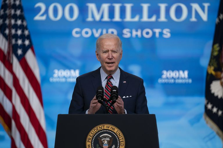 Biden disappointed environmental groups last week when the Justice Department defended a Trump-era decision to approve an oil project in another region of Alaska, in the National Petroleum Reserve.