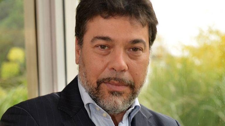 Darío Werthein, shareholder of Grupo Werthein