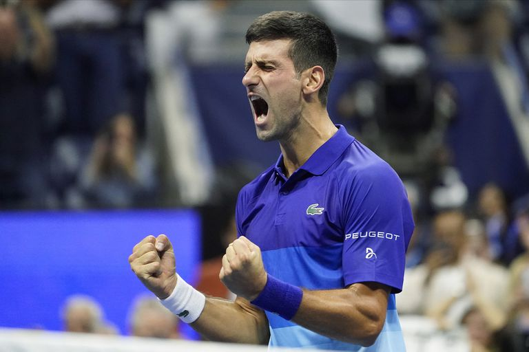 Novak Djokovic will have several reasons such as euphoria in case of surpassing Daniil Medeved: he will win the United States Open, he will obtain the Grand Slam of 2021 and he will achieve his 21st victory in the four major tournaments, a record.