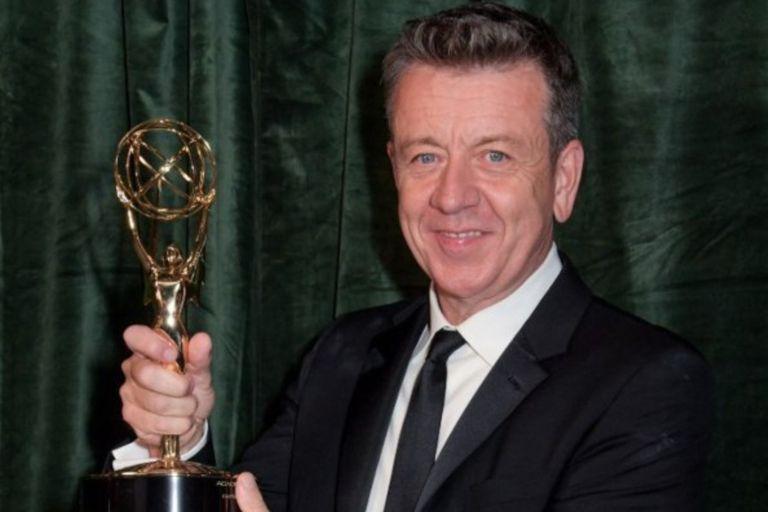 Morgan took the award for Best Screenplay